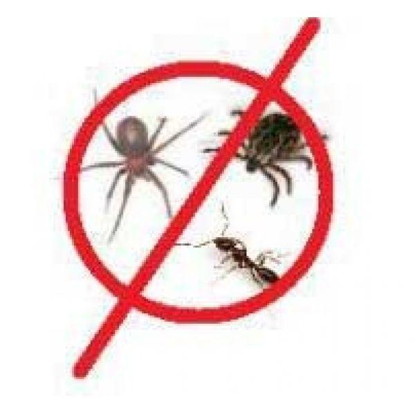 Ahuyentador de insectos y roedores riddex hogar almacen - Ahuyentador de mosquitos ...