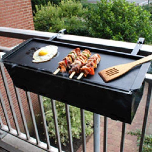 Barbecue da balcone - offerte e risparmia su Ondausu