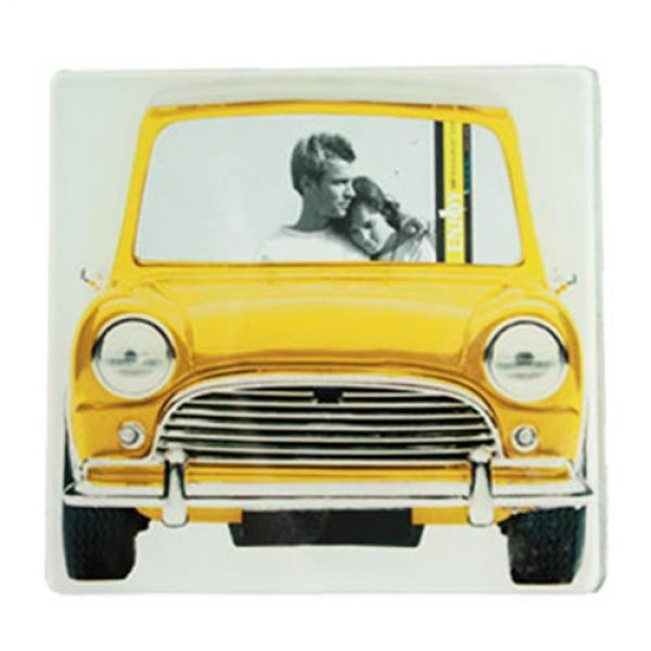 vidrio coche: