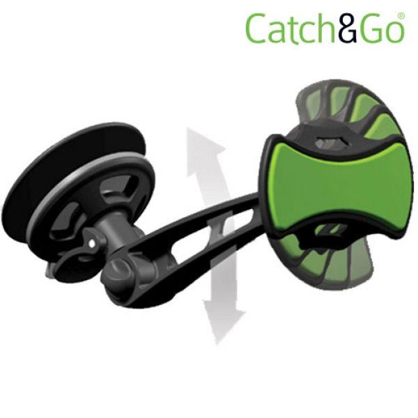 Catch & Go Universalständer für das Auto zum Großhandelspreis ...