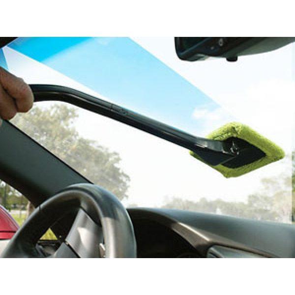 Limpiacristales con mango coche limpia cristales limpieza - Herramientas para limpiar cristales ...
