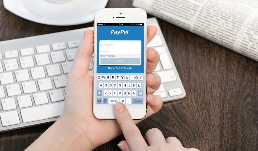 Formas de pago tienda online