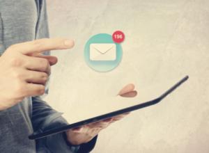 Diseño email efectivo