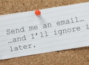 Como llegar a la bandeja de entrada en email marketing