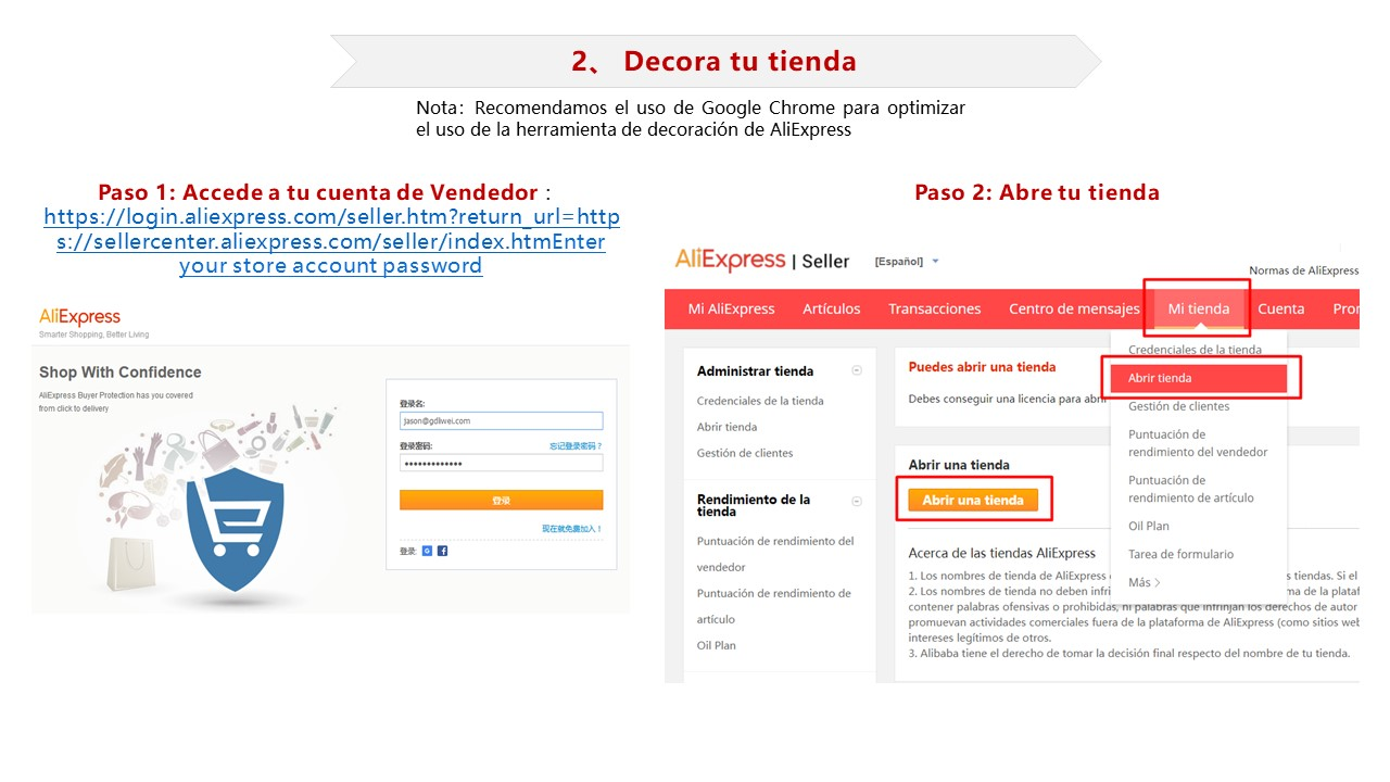 How to sell on AliExpress - Blog Dropshipping y Ecommerce para tu