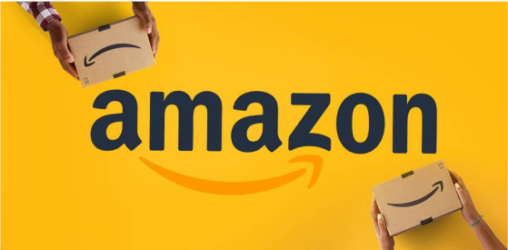 Seadistage Amazon Rahvusvahelieste nimekirjade alusel