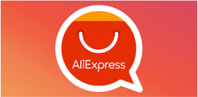 """Prekiaukite """"AliExpress"""""""