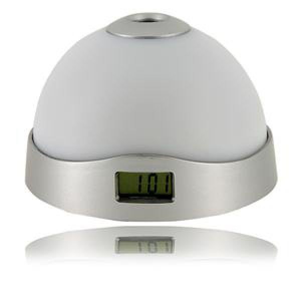 Buy Alarm Clock With Led Light And Projector At Wholesale