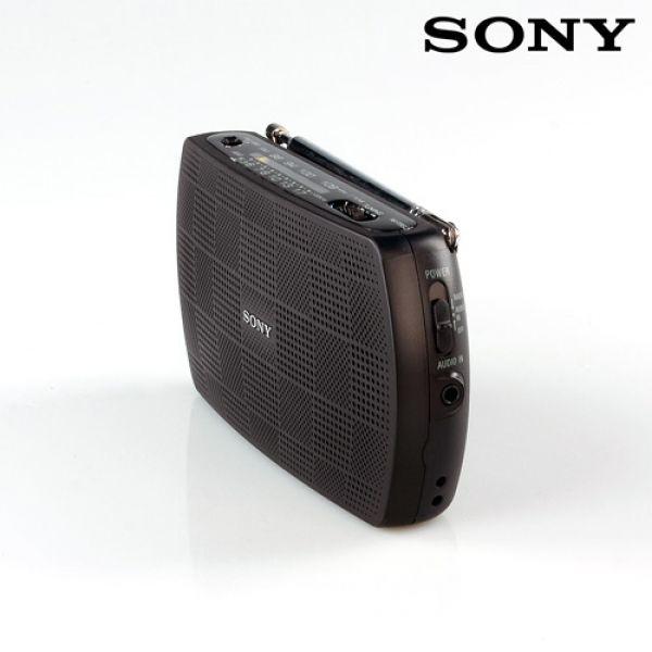 Sony srf18 portable pocket radio buy at wholesale price