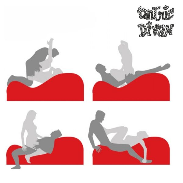 How To Build A Tantra Chair Sessel Zum Gro Handelspreis Kaufen