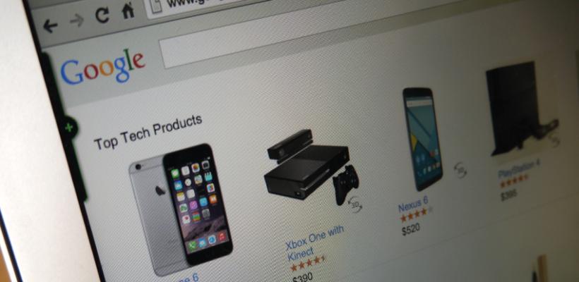 Cómo funciona Google Shopping