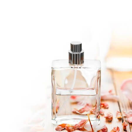 Perfumería   Cosmética