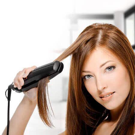 Plaukų Priežiūrai