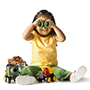 Igrače | Dojenčki