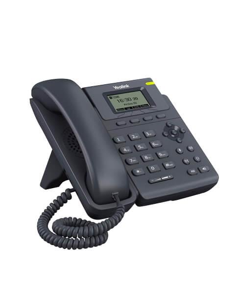 Fastnet telefoner