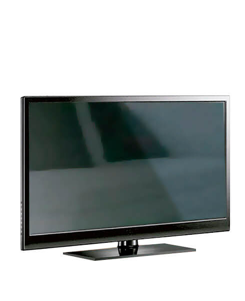 Televisions and Dvd Players
