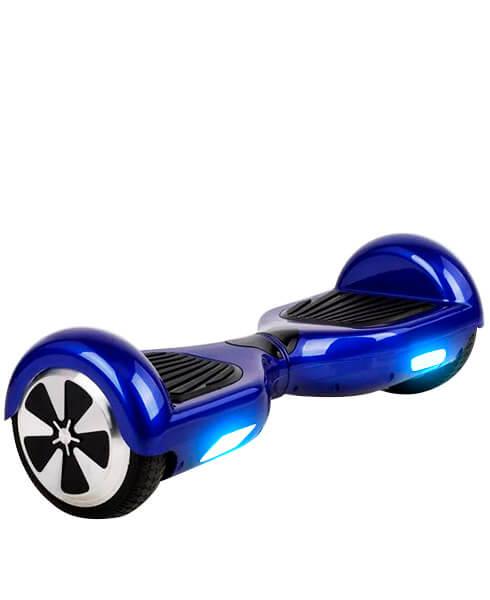 Elektriske scootere