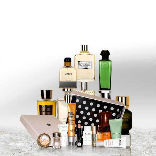 Kosmetiske dufte