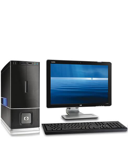 Stationær PC