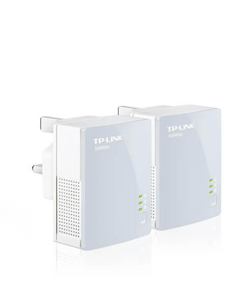 Home Plug-netværk