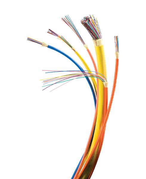 Optisk fiberkabler