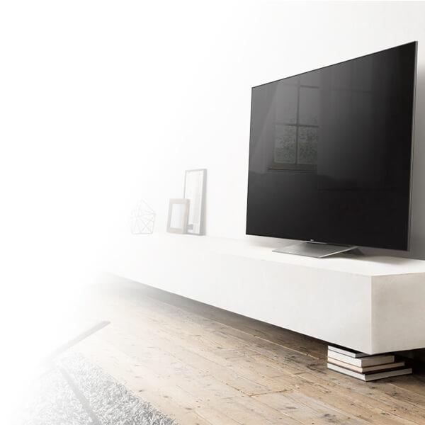 Electrónica | Televisión