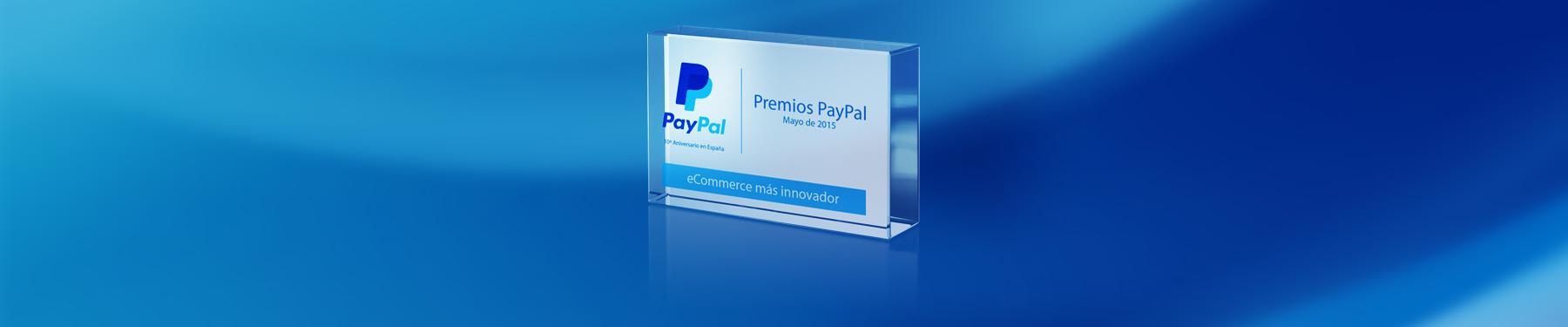 PayPal Awards
